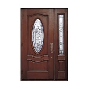 fiberglass door image