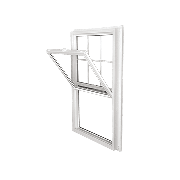 hung style window image
