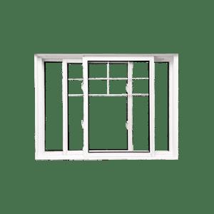 slider window image
