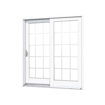 sliding door image