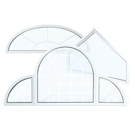 shape windows