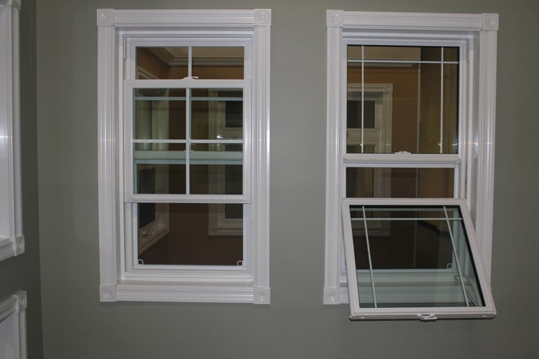 hung windows - Window Seal West. Replacement Windows and Installation Services.