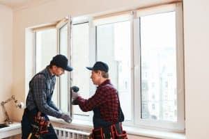 Calgary window installation
