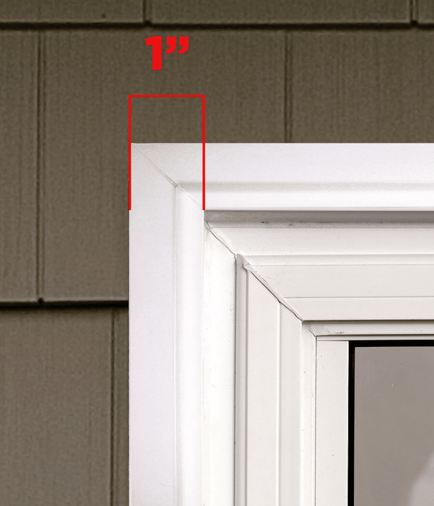 Exterior Window Finishes