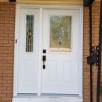 Fiber Glass Door