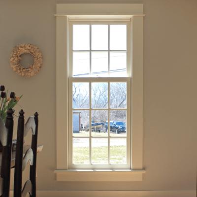 Interior Window