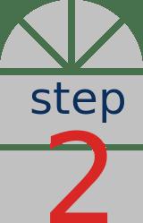 window step 2 icon