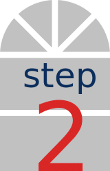 window step 2 icon