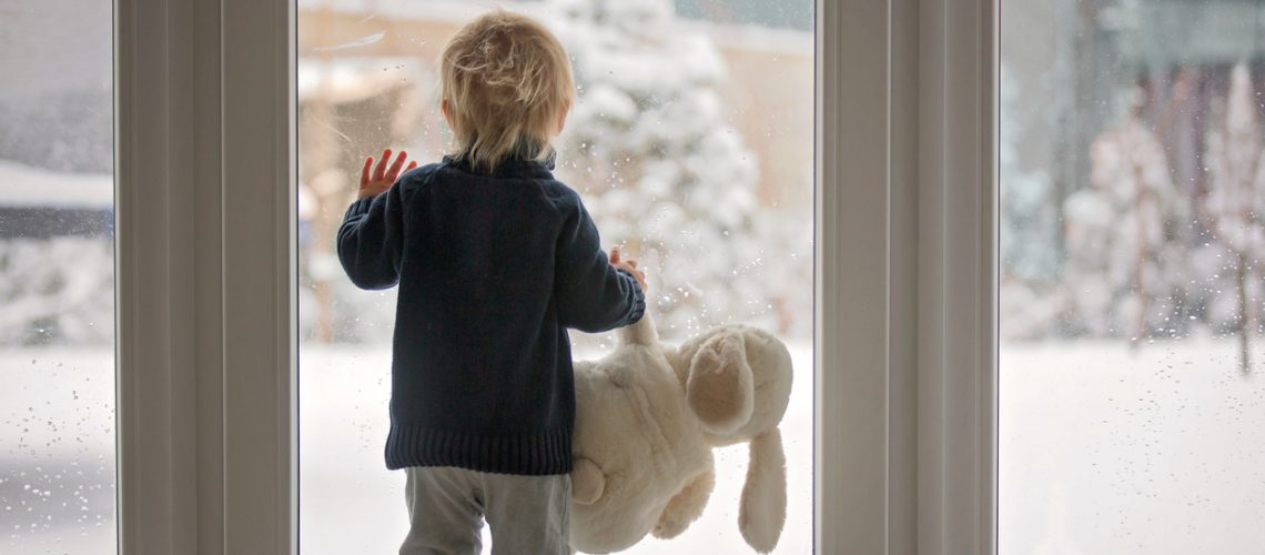 How The Fall Weather Affects Your Calgary Windows